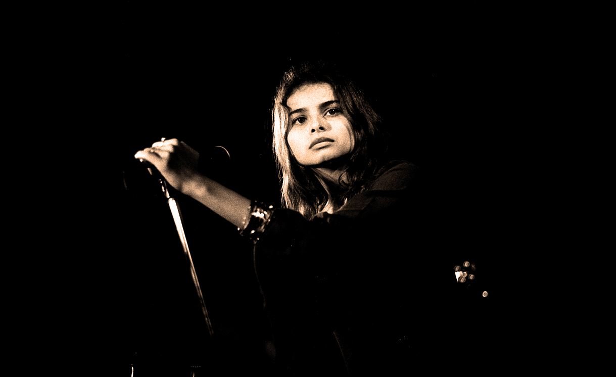 Mazzy Star – In Session 1993 – Past Daily Soundbooth