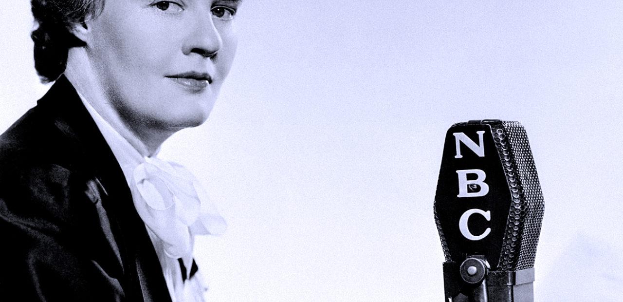 Dorothy Thompson -