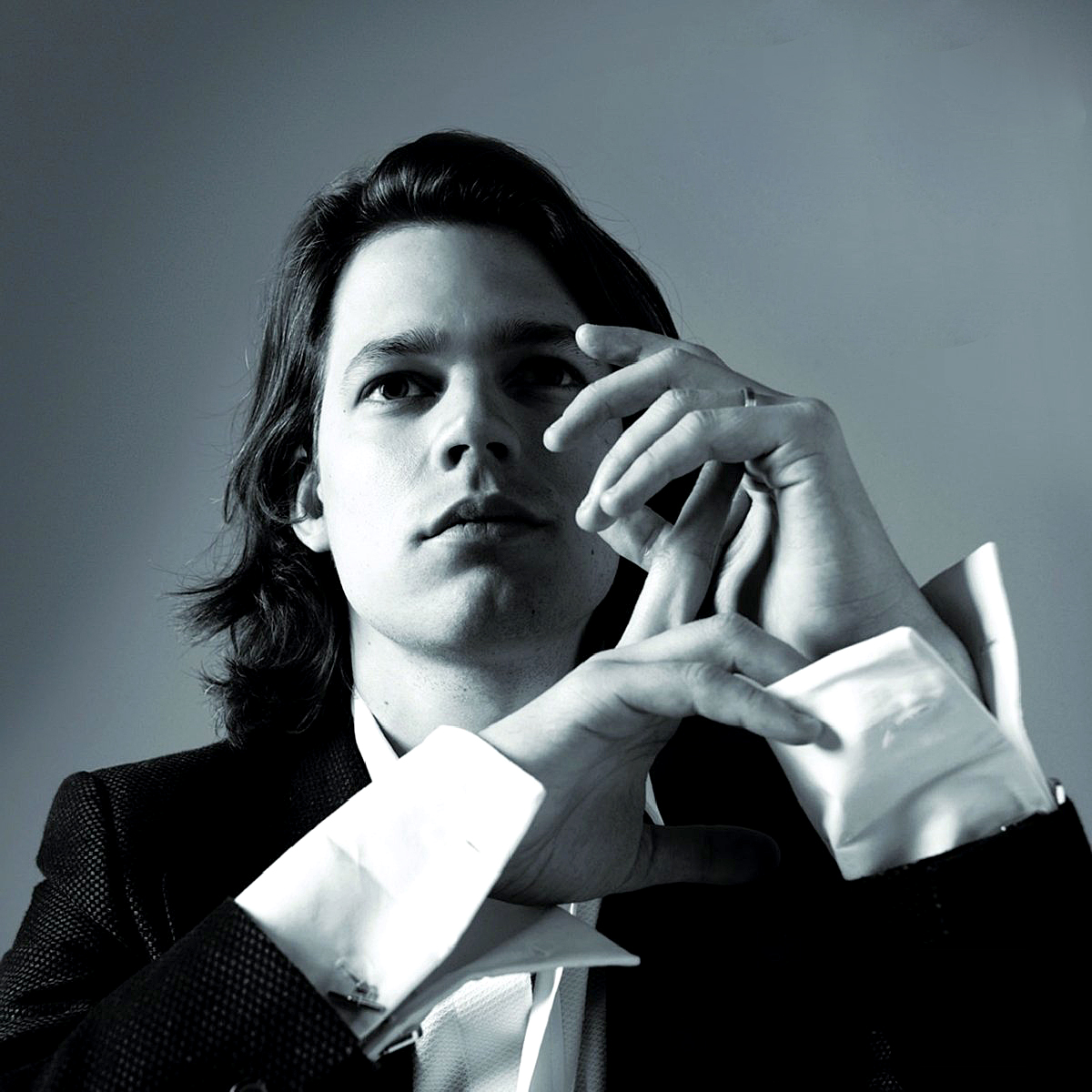 David Fray - In Concert with the French National Orchestra