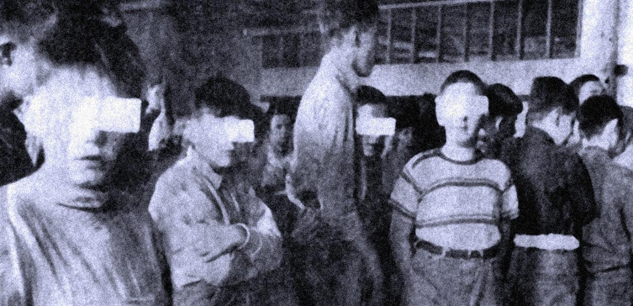 Juvenile Delinquents - 1949
