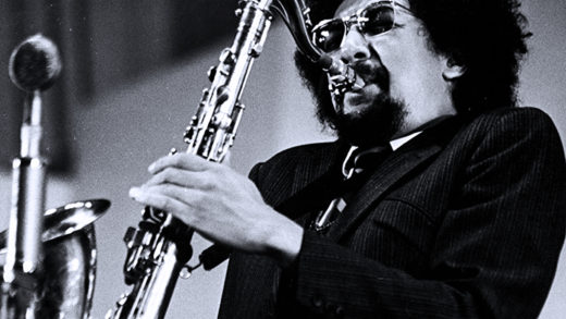 Charles Lloyd in concert - 1983