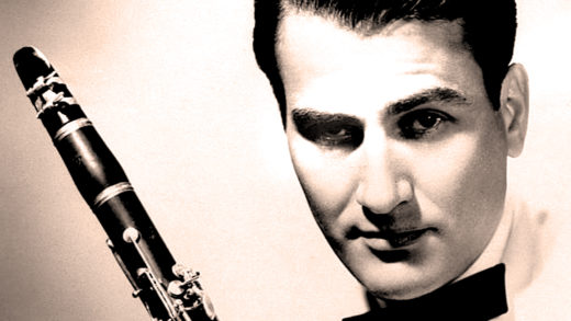 Artie Shaw - live at Camp San Luis Obispo - 1945