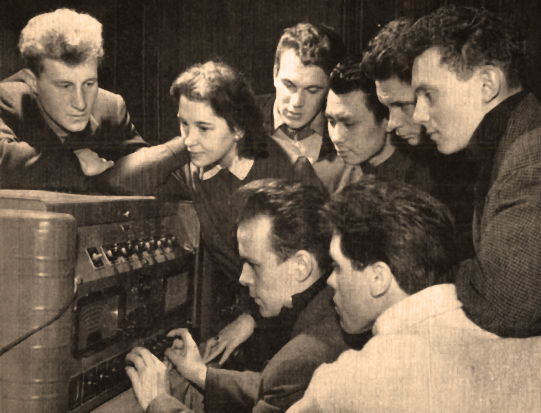 Dialing Shortwave