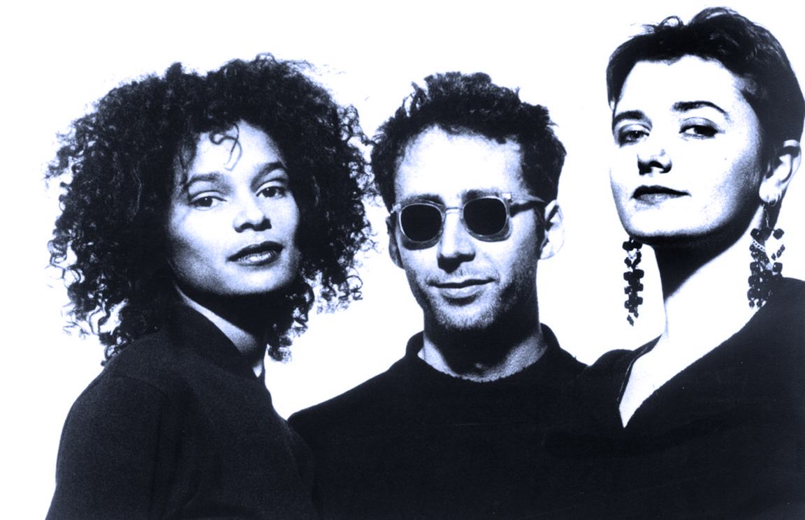 Mouth Music - in session - BBC 1993