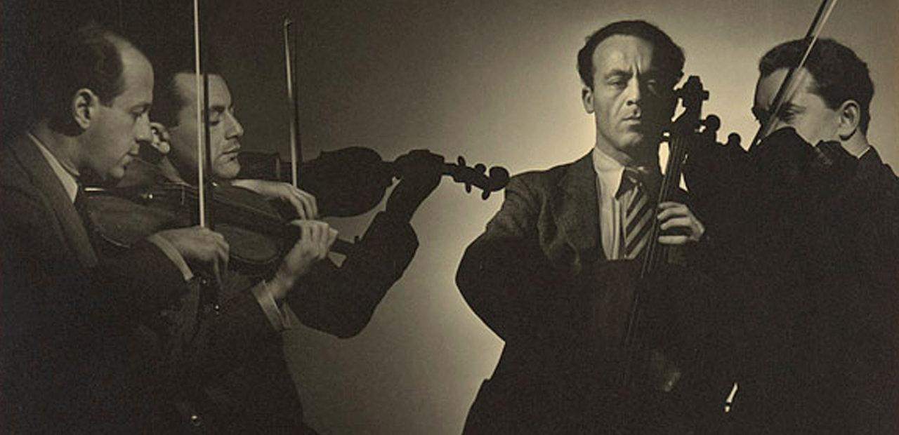 Hungarian String Quartet