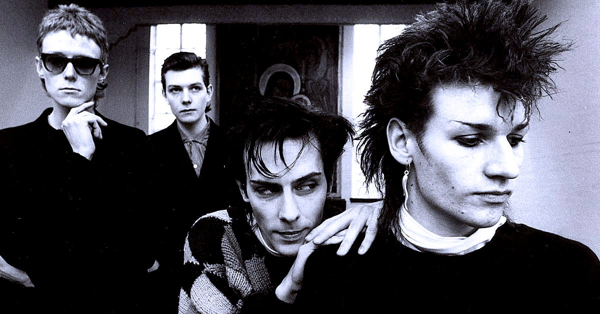 Bauhaus – Live In Chicago – 1980 – Past Daily Soundbooth