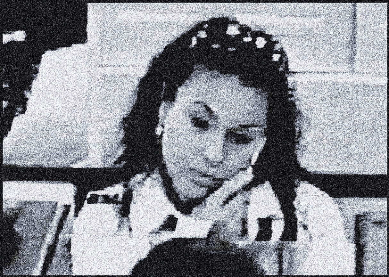 Candice Rose Martinez -Cell-Phone Bandit
