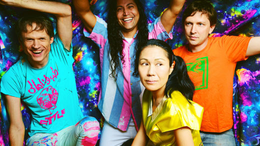 Deerhoof - in session for John Peel 2004