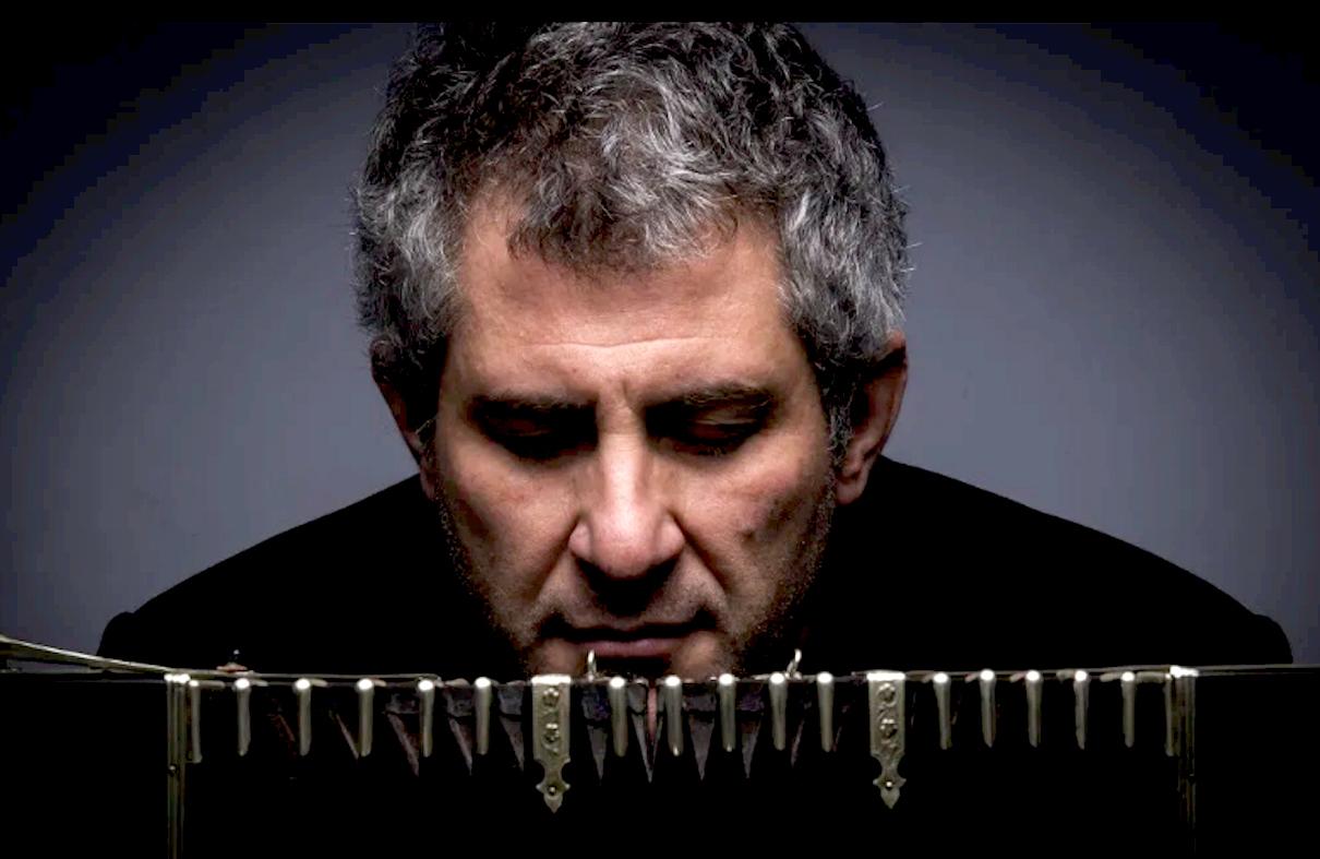 Pablo Mainetti - BBC Philharmonic