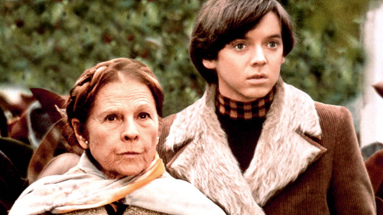 Colin Higgins Talks About Harold And Maude – 1972 – Past Daily Weekend Gallimaufry