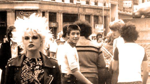 London - June 1979