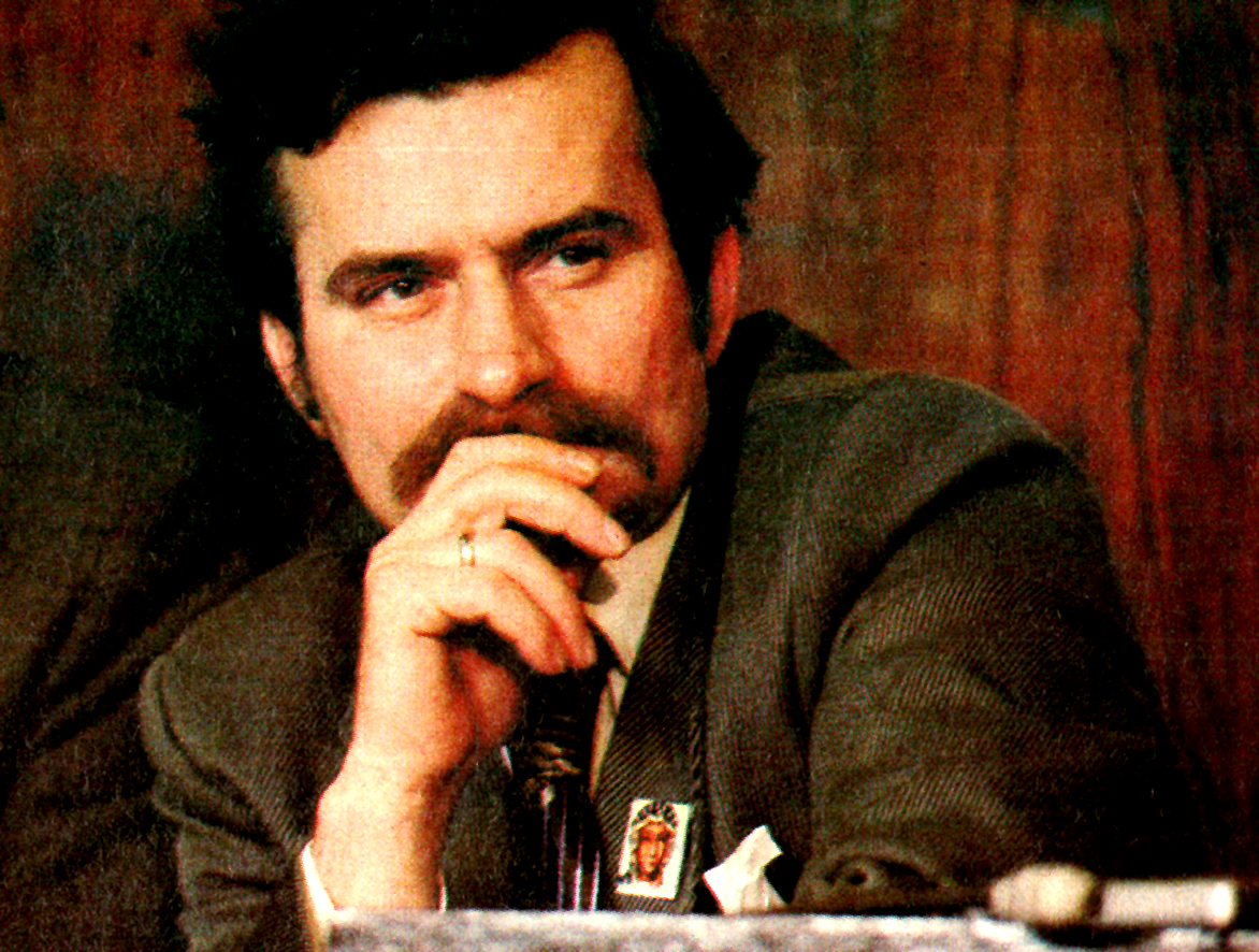 December 3, 1980 – Solidarity: A Warning To The West And The Pushing Of Envelopes