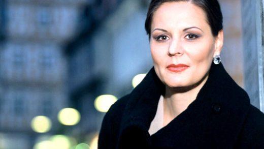 Méanie Diener -Soprano