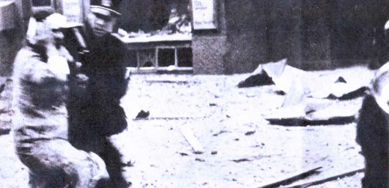 Helsinki - December 1939