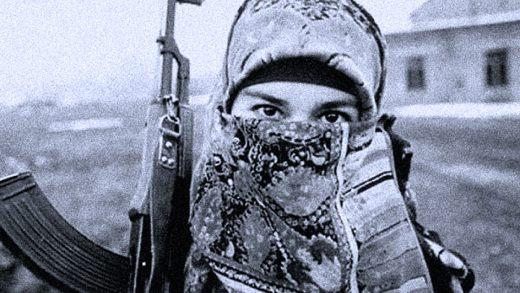 Chechnya - December 1994