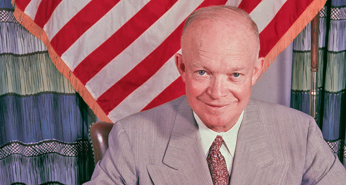 December 24, 1953 – President Eisenhower: Christmas Eve Message.