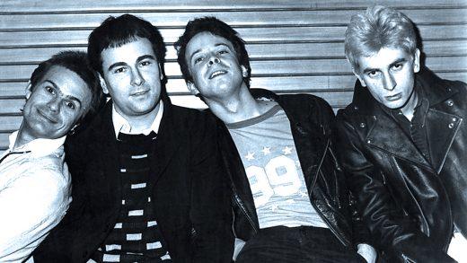 999 - Live at Old Waldorf - San Francisco - 1979