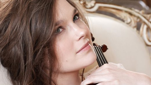 Janine Jansen - In Recital - Paris 2011