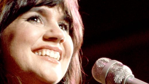 Linda Ronstadt - live in Bereley 1974