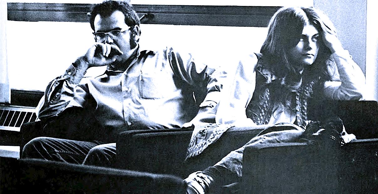 WCBS-Fm 1973