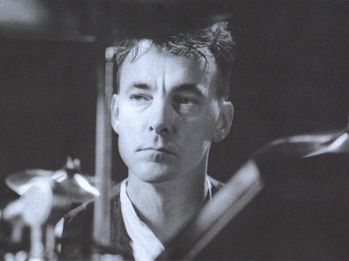 Neil Peart of Rush (1952-2020)