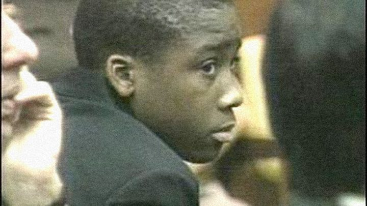 Nathaniel Abraham - Murder Trial
