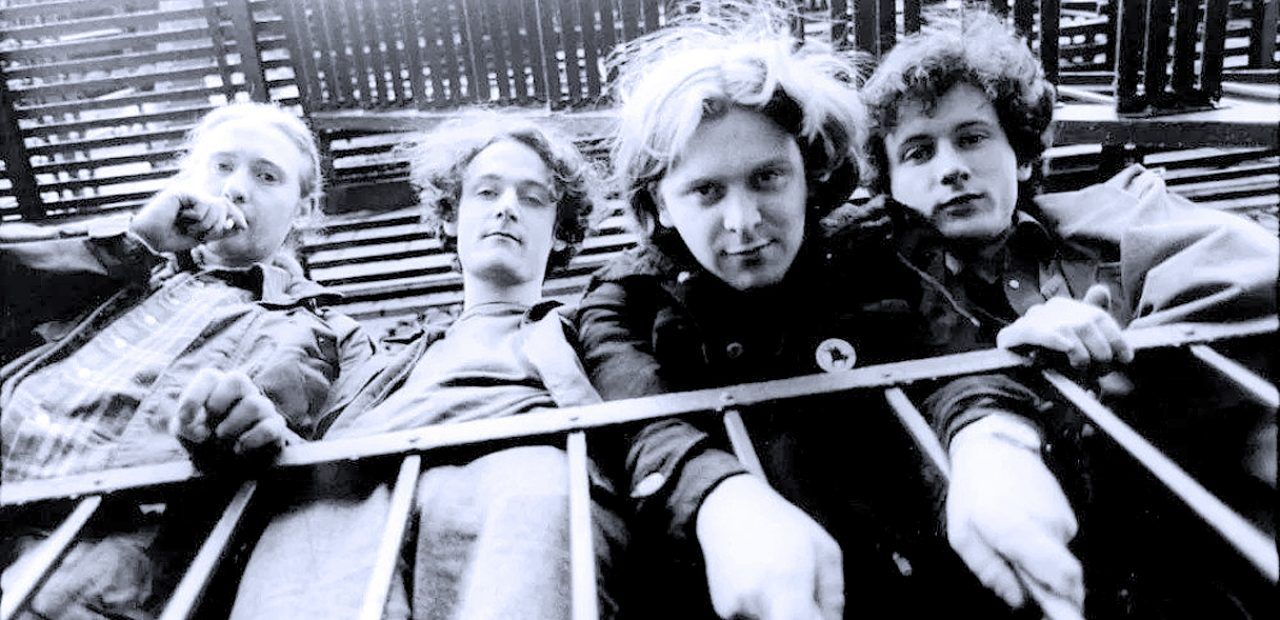 Teenage Fanclub - Reading 1992