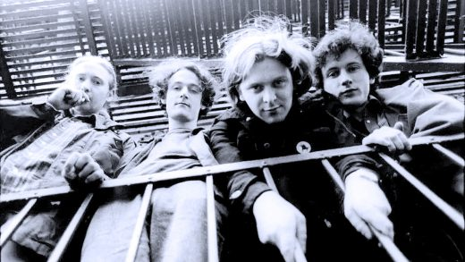 Teenage Fanclub - Reading 1992