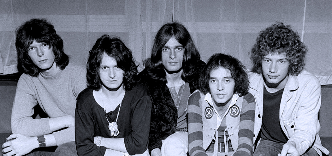 Yes - Live in London - 1971