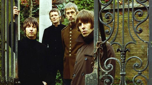 Beady Eye - Live At Brixton Academy - 2011