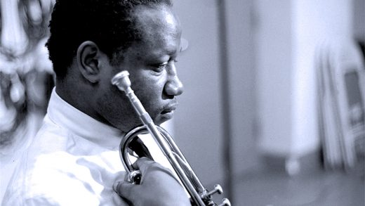 Clifford Brown - Max Roach - live 1956