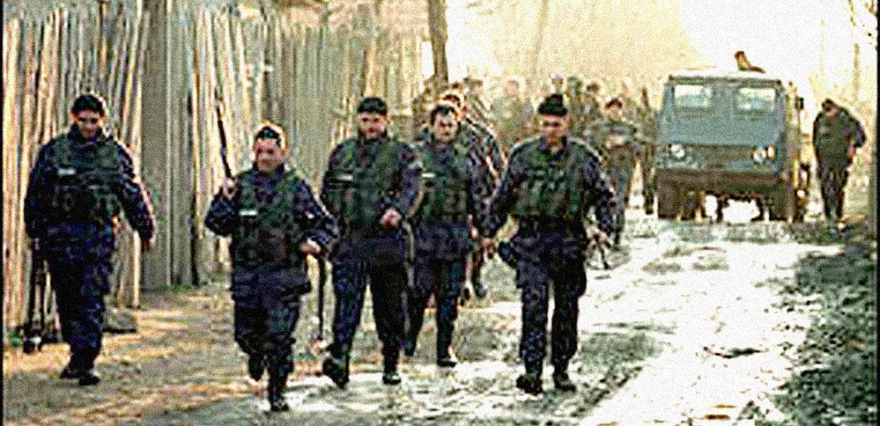 Kosovo - January 1999