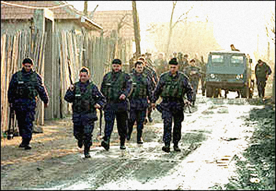 January 31, 1999 – The View From Kosovo – Brazil's Economic Crisis – Iraq's No-Fly Zone – The Great Barrier Reef In Danger.