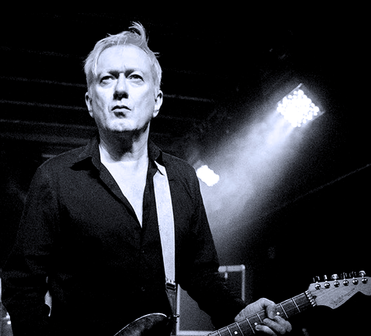 Gang Of Four – Live In Paris – 1995 – RIP: Andy Gill (1956-2020) – Past Daily Backstage Weekend: Tribute Edition.