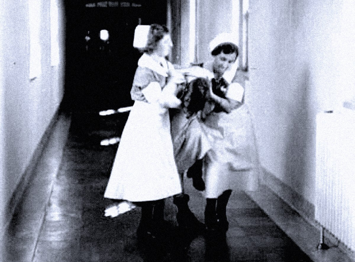 Inside A Detroit Hospital – 1938 – Past Daily Gallimaufry: Radio Documentaries