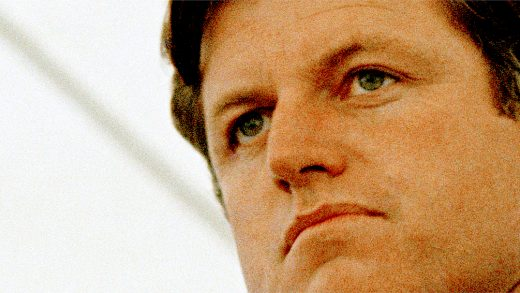 Ted Kennedy - Face The Nation