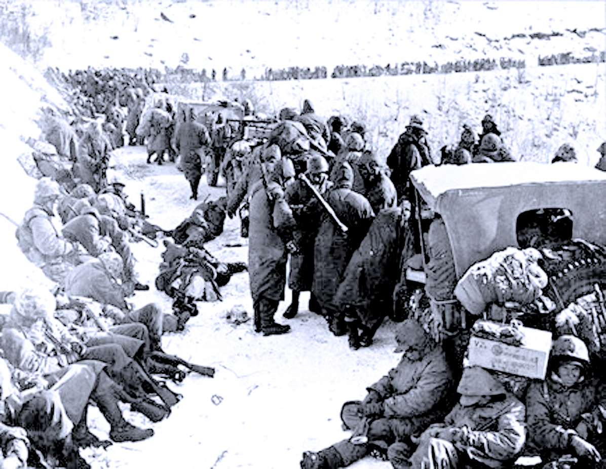 February 13, 1951: War In Korea – Withdrawals, Maneuvering, Condemnation And Celebrations Of An Alliance.
