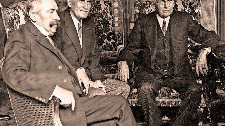 Kellogg-Briand Pact - 1928