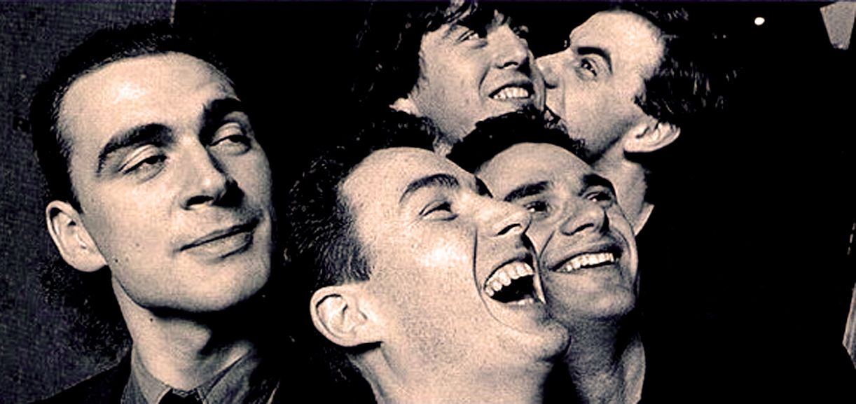 The Jasmine Minks – In Session – 1986 – Past Daily Soundbooth
