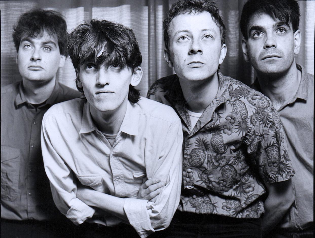 The Wedding Present – Live At Les Eurockéennes – 1992 – Past Daily Soundbooth