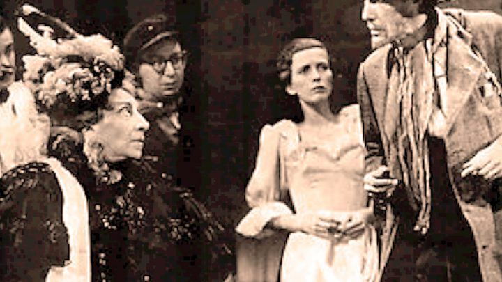 Mawoman Of Chaillot - Original Broadway cast - 1948
