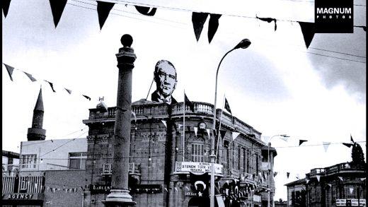 Nicosia - February 1975