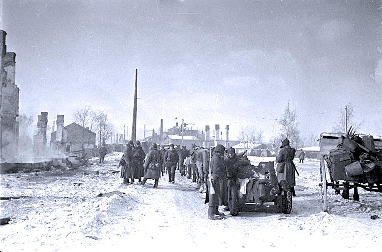March 2, 1940 – View From Helsinki – The Soviet-Finnish Winter War