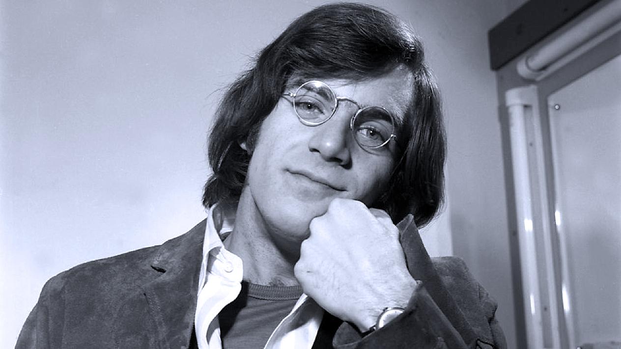 John Sebastian – In Concert – 1970 – Past Daily Soundbooth