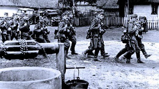 German Army in Bulgaria - 1941