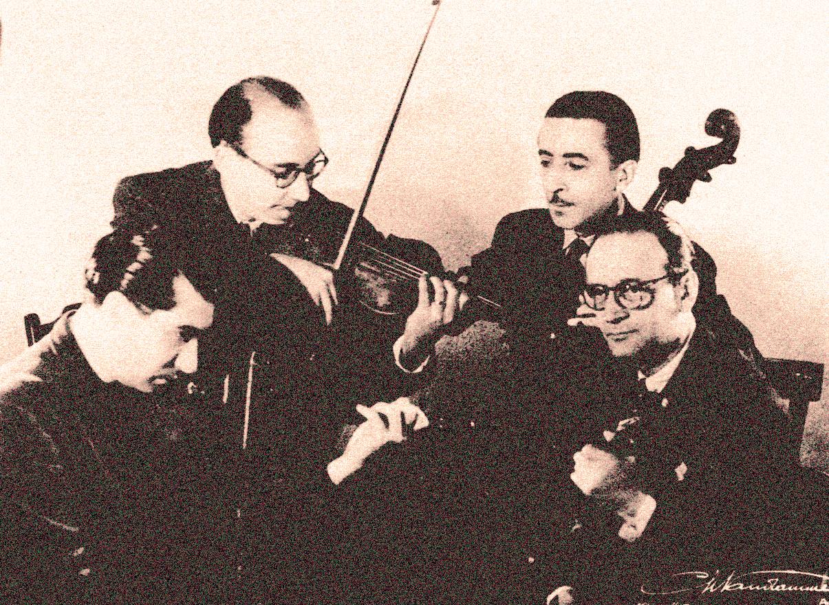 Pascal String Quartet