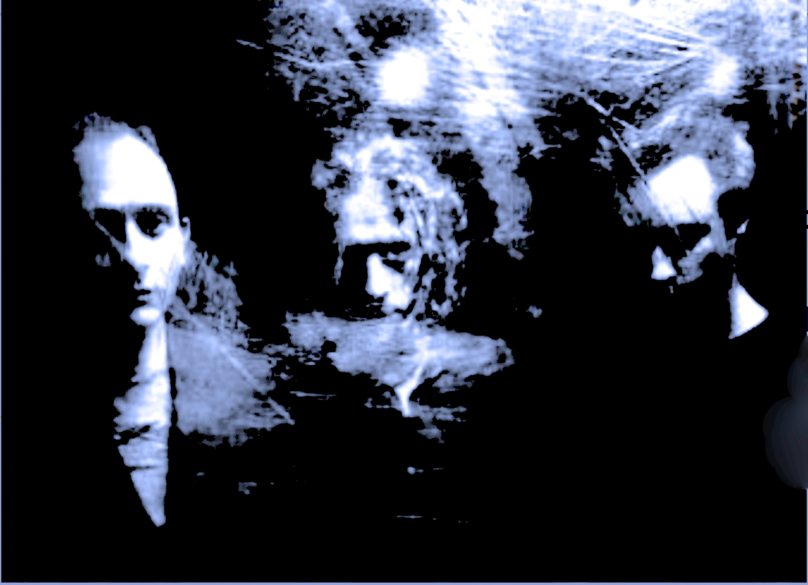 Dark Star - BBC Radio 1 session 1999