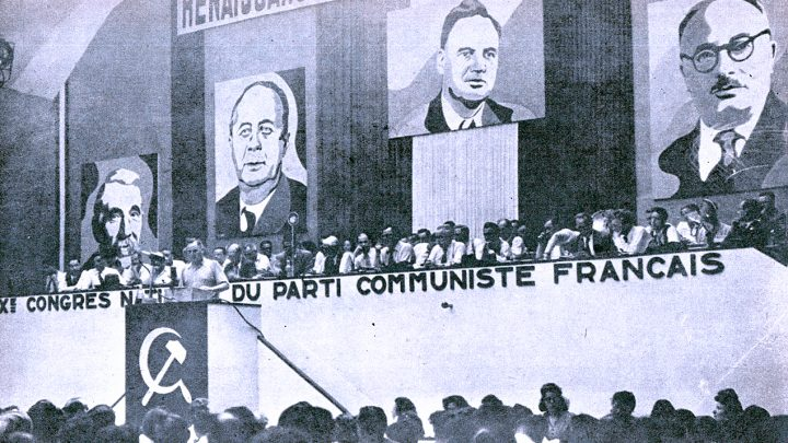 Communist Party Of France