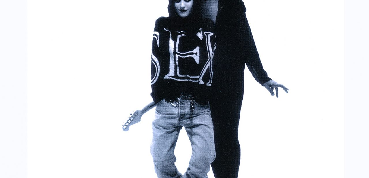 Shakespeares Sister - in concert 1992