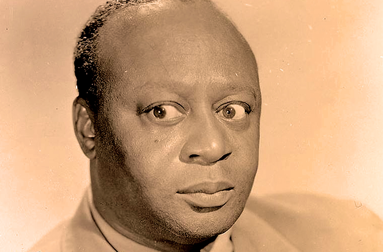 "Benny Carter, The Charioteers, Hattie McDaniel, Mantan Moreland, Ernie ""Bubbles"" Whitman – Blueberry Hill – 1943 – Past Daily Pop Chronicles"